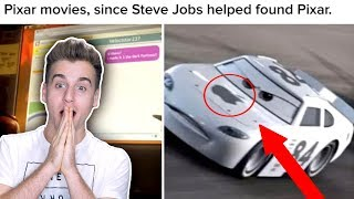 Hidden Things You Never Noticed In Your Favorite Movies!