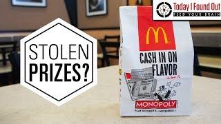 The McDonald
