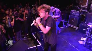 Cage The Elephant  - Come A Little Closer [Live from KROQ]