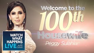 How To Be A Good Housewife Feat. Michael Rapaport | Celebrating 100 Real Housewives | WWHL