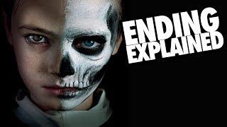 THE PRODIGY (2019) Ending Explained