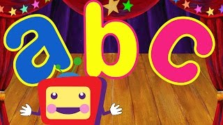 ABC SONG   ABC Songs for Children - 13 Alphabet Songs & 26 Videos