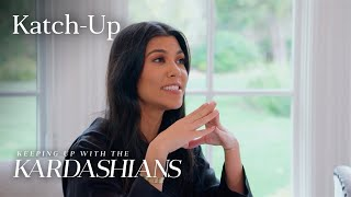 """Keeping Up With the Kardashians"" Katch-Up S13, EP.12 