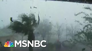 How Hurricane Michael Will Affect People