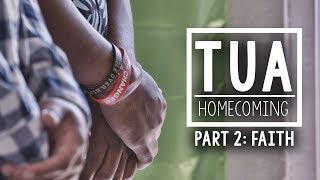 TUA | Homecoming - Part 2: How faith in God, and a prophecy, led Tua Tagovialoa to a National Title