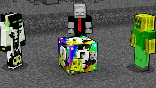 WIR PROBIEREN DEN ARAFLOODERSO LUCKY BLOCK! - Minecraft [Deutsch/HD]
