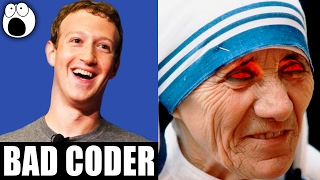 10 Famous People Who Aren
