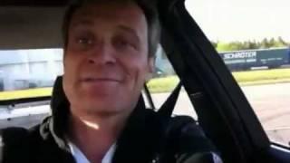 Was für ein Auto fährt Matthias Malmedie privat? mobile.de Driving Experience