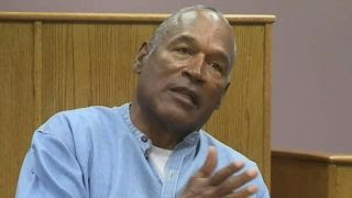 Darden on OJ: If only we