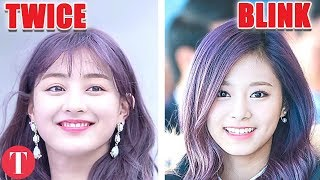 Strict Rules K-POP Idols Have To Follow By South Korean Beauty Standards