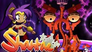 Finale! | 09 / ENDE | SHANTAE: Half-Genie Hero