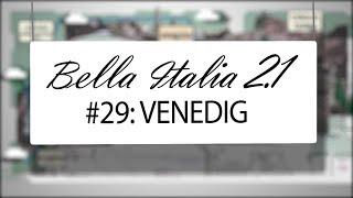 Romantik, Kunst und Ästhetik - Bella Italia #29: Venedig