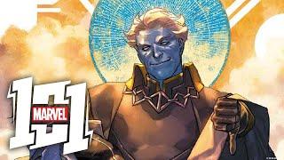 Grandmaster   Marvel 101