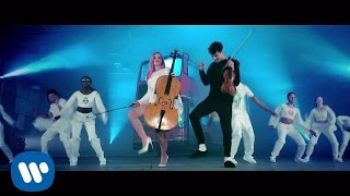 Clean Bandit - Stronger [Official Video]