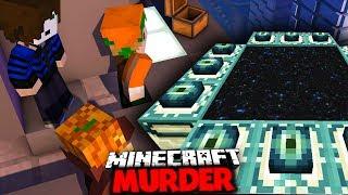 Die SCHLECHTESTE Murder Falle der WELT ✪ Minecraft MURDER