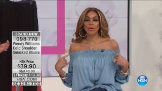 HSN | Wendy Williams Fashions 03.18.2017 - 08 AM