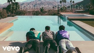 Jonas Brothers - Comeback (Audio)