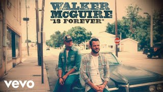 Walker McGuire - 18 Forever (Official Audio)