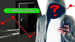 My Horrifying Stalker Experience