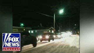 7.9 earthquake hits near Kodiak, AK