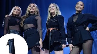 Little Mix - Only You (Radio 1