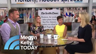 Panel Reacts To Omarosa Manigault Newman's TODAY Interview   Megyn Kelly TODAY