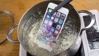 iPhone 7 KOCHEN ! II RayFox