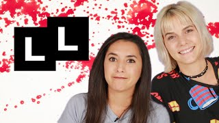 We Tried To Not Leak On Our Period For A Week • Ladylike