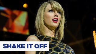 Taylor Swift - Shake It Off (Live at the Jingle Bell Ball)