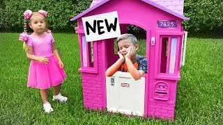 Diana and New PlayHouse
