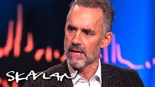 Jordan B. Peterson | Full interview | SVT/TV 2/Skavlan