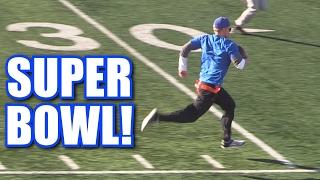 SUPER BOWL! | On-Season Football Series