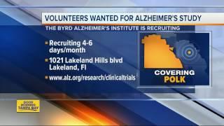 Byrd Alzheimer