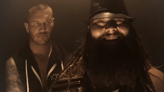 Relive the horror of Bray Wyatt and Randy Orton