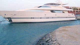 Yachten in Ägypten | Karibik Strand | inscopelifestyle