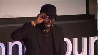 We need to start our own dance: DJ Black Coffee at TEDxJohannesburg 2013