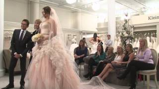 Kleinfeld Bridal Video