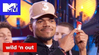 Nick Cannon Disses Chance the Rapper