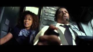 """Flight"" (2012 film) crash scene"