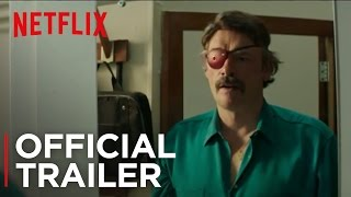Mindhorn | Official Trailer [HD] | Netflix