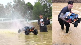 THIS IS IMPOSSIBLE!! **Insane Hydroplane**