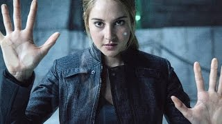 Divergent (Behind The Scenes)
