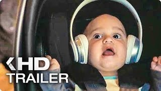 "THE FATE OF THE FURIOUS ""Baby Fight"" Clip (2017)"