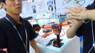 Buying a DJI phantom drone in China