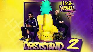 LX & Maxwell - Obststand 2 - Snippet 2