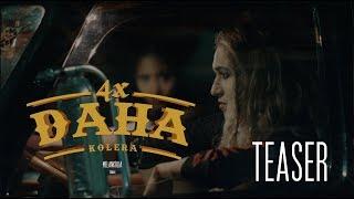 Kolera - 4X Daha (Official Video Teaser)