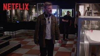 《黑鏡》– 花絮:暗黑博物館– Netflix