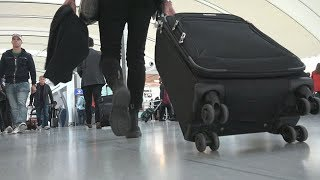 Airline delays, overbooking, tarmac holds: Why it can suck to fly in Canada (Marketplace)
