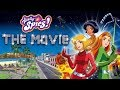 Totally Spies! The Moviemp3