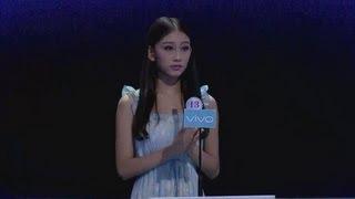 """非诚勿扰 130707 Part3 心动女生为""""心跳""""爆灯! 孟非:""""这不科学!"""" HD"""